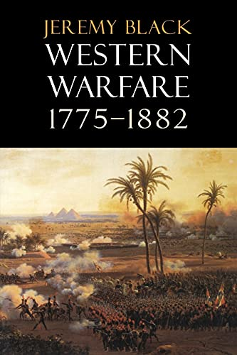 9780253214720: Western Warfare, 1775-1882