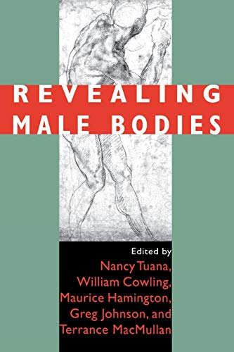 9780253214812: Revealing Male Bodies