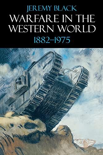 9780253215093: Warfare in the Western World, 1882-1975: