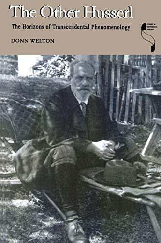 9780253215581: The Other Husserl: The Horizons of Transcendental Phenomenology (Studies in Continental Thought)