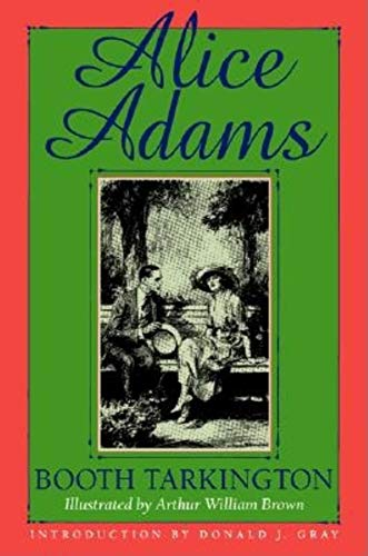 9780253215932: Alice Adams (Library of Indiana Classics)