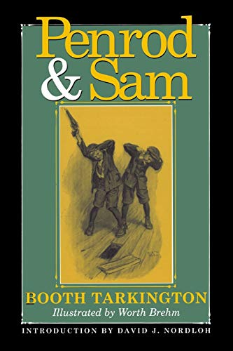 Penrod and Sam (The Library of Indiana Classics)