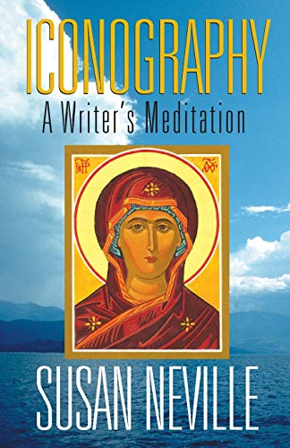 9780253216144: Iconography: A Writer's Meditation