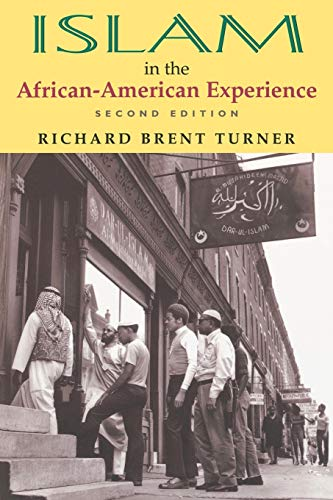9780253216304: Islam in the African-American Experience, Second Edition