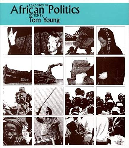 9780253216465: Readings in African Politics (Readings in African Studies)