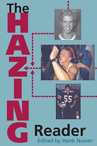 9780253216540: The Hazing Reader