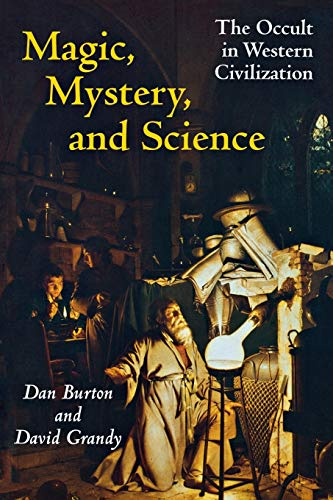 9780253216564: Magic, Mystery, and Science: The Occult in Western Civilization