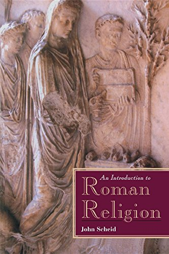 9780253216601: An Introduction to Roman Religion