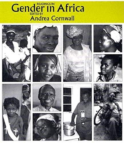 9780253217400: Readings in Gender in Africa (Readings in African Studies)
