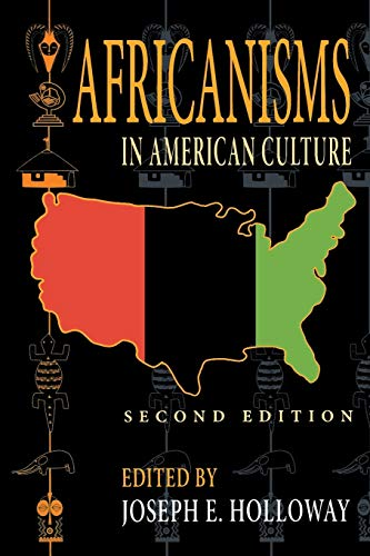 9780253217493: Africanisms in American Culture, Second Edition (Blacks in the Diaspora)