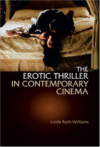 9780253218360: The Erotic Thriller in Contemporary Cinema