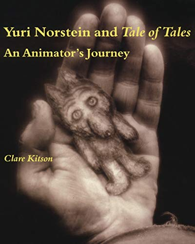 9780253218384: Yuri Norstein and Tale of Tales: An Animator's Journey