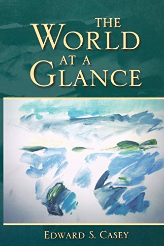 9780253218971: The World at a Glance (Studies in Continental Thought)
