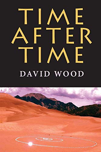 9780253219091: Time After Time (Studies in Continental Thought)