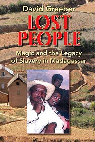 9780253219152: Lost People: Magic and the Legacy of Slavery in Madagascar