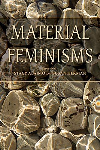 9780253219466: Material Feminisms