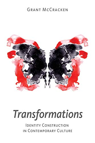 9780253219572: Transformations: Identity Construction in Contemporary Culture
