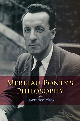 9780253219732: Merleau-Ponty's Philosophy (Studies in Continental Thought)