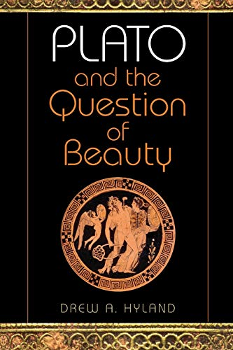 9780253219770: Plato and the Question of Beauty (Studies in Continental Thought)