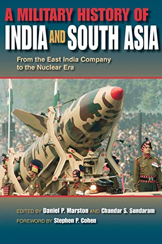 A Military History of India and South