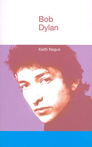 9780253220059: Bob Dylan (Icons of Pop Music)