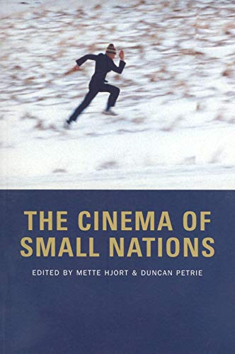 9780253220103: The Cinema of Small Nations