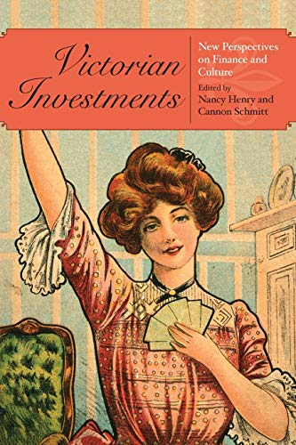 9780253220271: Victorian Investments: New Perspectives on Finance and Culture