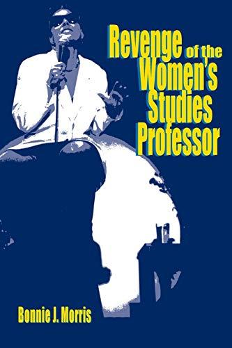 9780253220622: Revenge of the Women's Studies Professor