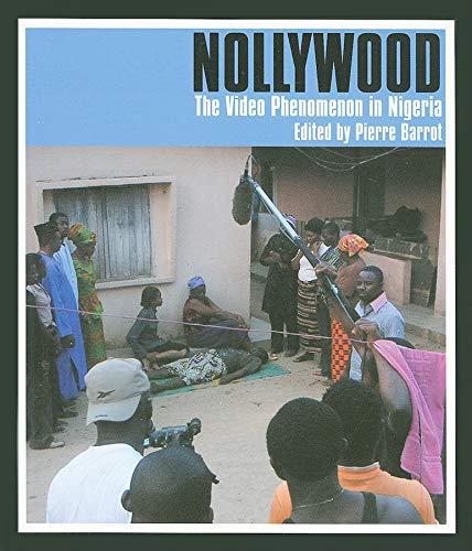 9780253221179: Nollywood: The Video Phenomenon in Nigeria