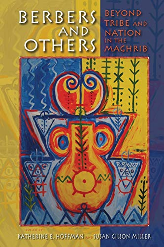 9780253222008: Berbers and Others: Beyond Tribe and Nation in the Maghrib (Public Cultures of the Middle East and North Africa)
