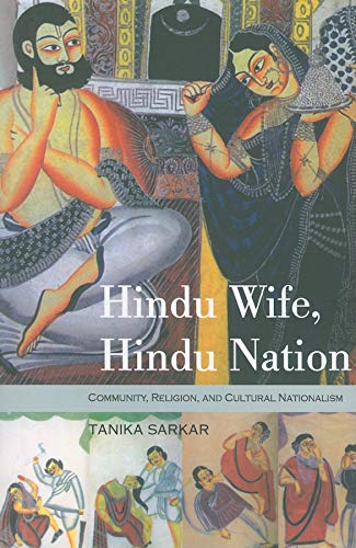 9780253222091: Hindu Wife, Hindu Nation: Community, Religion, and Cultural Nationalism