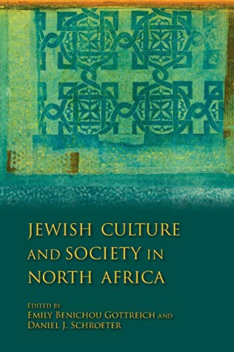 9780253222251: Jewish Culture and Society in North Africa (Indiana Series in Sephardi and Mizrahi Studies)