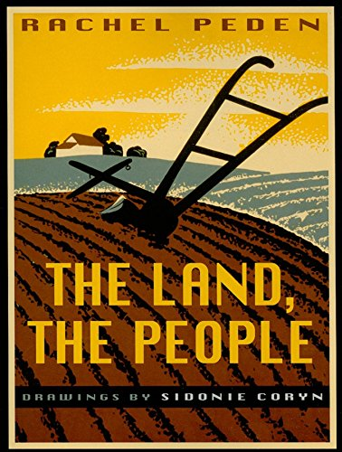 9780253222299: The Land, the People