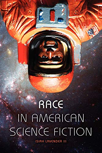 Race in American Science Fiction: Lavender III, Isiah