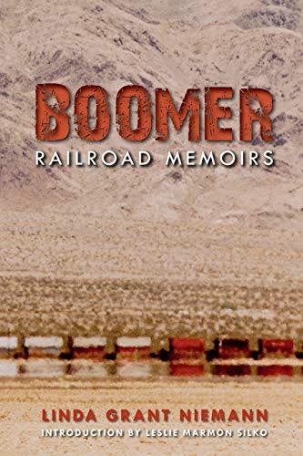 9780253222831: Boomer: Railroad Memoirs (Railroads Past and Present)