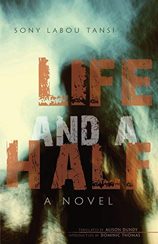 9780253222879: Life and a Half: A Novel (Global African Voices)
