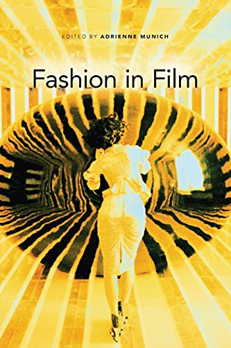9780253222992: Fashion in Film