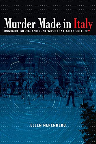 9780253223098: Murder Made in Italy