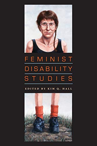 9780253223401: Feminist Disability Studies