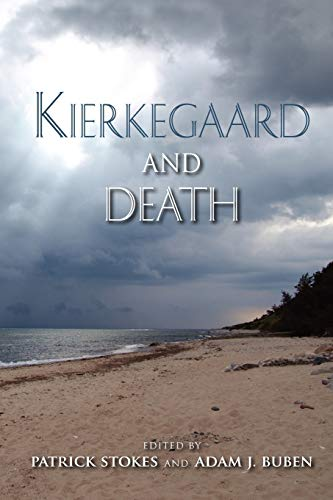 9780253223524: Kierkegaard and Death (Indiana Series in the Philosophy of Religion)