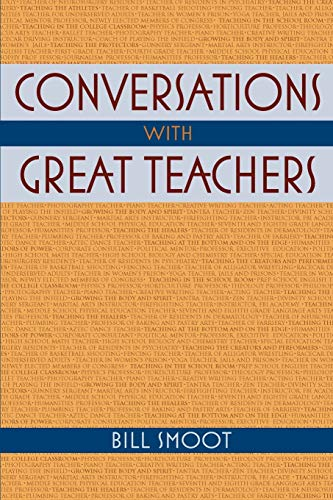9780253223616: Conversations with Great Teachers