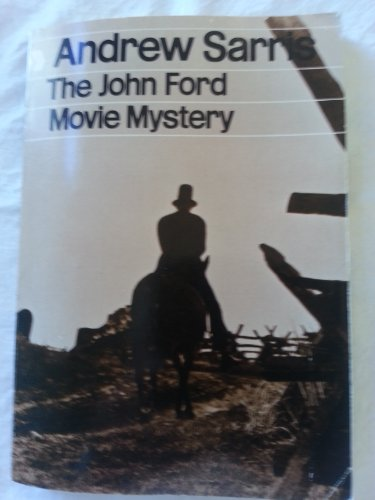 9780253285157: The John Ford Movie Mystery