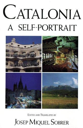 9780253288837: Catalonia, A Self-Portrait