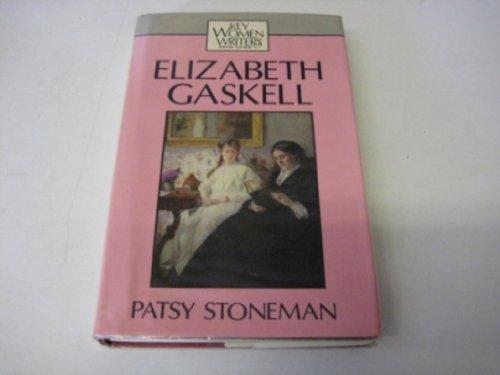 9780253301031: Elizabeth Gaskell (Key Women Writers)