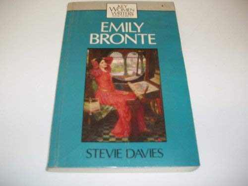 9780253301055: Emily Bronte (Key Women Writers)
