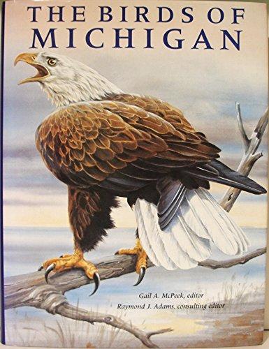 BIRDS OF MICHIGAN.: Granlund, James, Gail