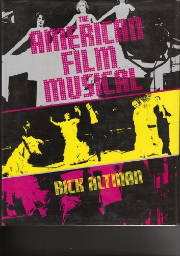 9780253304131: The American Film Musical