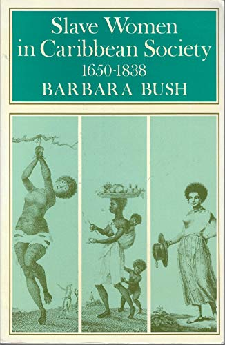 9780253312846: Slave Women in Caribbean Society, 1650-1838