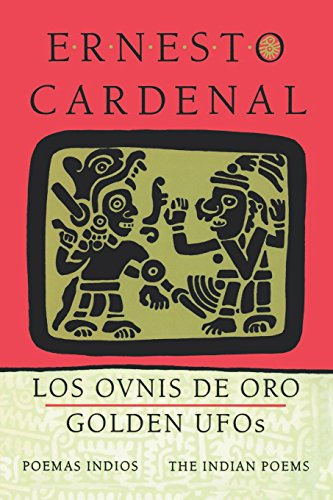 9780253313027: Golden UFOs: The Indian Poems: Los ovnis de oro: Poemas indios