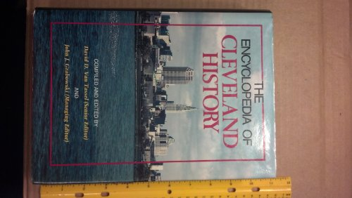 9780253313034: The Encyclopedia of Cleveland History